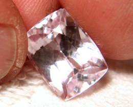 9.48 Carat VVS/VS Purple/Pink Himalayan Kunzite