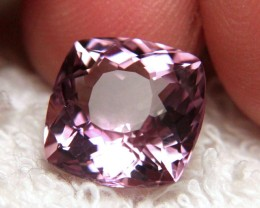 7.25 Carat VVS1 Natural, Untreated Brazil Ametrine