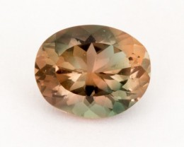 1.65ct Oregon Sunstone, Rootbeer Oval (S588)