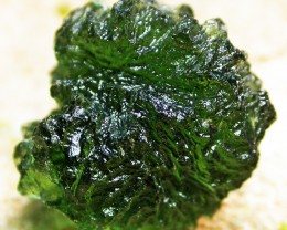 Moldavite Specimens