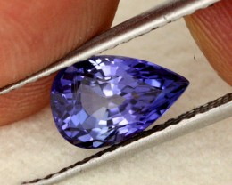 2.34 CTS VVS CERTIFIED TANZANITE STONE - EXCELLENT [TAN11]