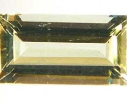 1.45 cts [SG] VVS NATURAL VIBRANT AQUAMARINE STONE 1.45  CTS [S1161 ]