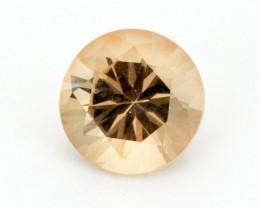 1.2ct Oregon Sunstone, Clear Round (S786)