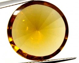 GEMSTONE CARVED  CITRINE 9 CTS  CG-1514