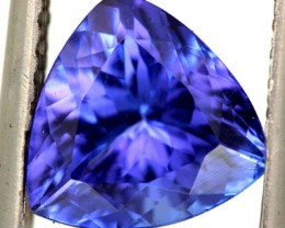 TANZANITE VOILET BLUE 2.5  CTS TBM-624