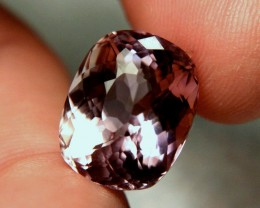 16.8 Carat VVS1 Natural South American Ametrine - Gorgeous