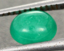 Colombian Emerald Cabochons