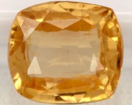 HESSONITE GARNET SRILANKA  5.3 CTS GNH0004-SGC-881