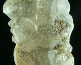 11.80g CALCITE CRYSTAL PYRITE INCLUDED FROM CZECH REPUBLIC