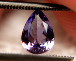 1.09 Carat VVS Tanzanite - Beautiful Gem