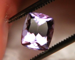 1.25 Carat VVS African Tanzanite - Beautiful Gem