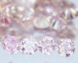 Pink Diamond Parcels