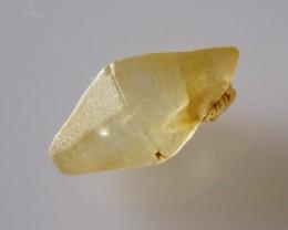 6.21cts Sapphire Crystal Doubly Terminated Sri Lanka