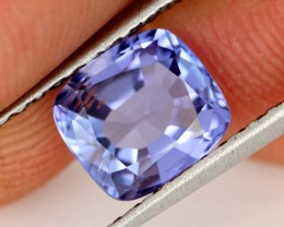 1.78 CTS VVS TANZANITE STONE - EXCELLENT CUT [TAN33]