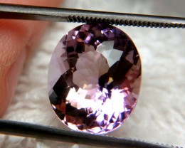 7.37 Carat VVS1 Natural South American Ametrine - Gorgeous