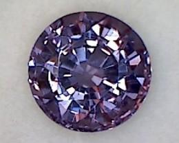 .31ct CERT Colour Change Garnet Dark Red to Violety BlueA564