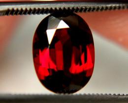 3.84 Carats, VVS1 Spessartite Garnet - Gorgeous