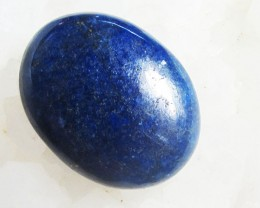 47.8CTS   LAPIS  LAZULI  COMMERCIAL GRADE  GG 743