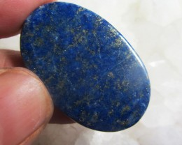 55.6 CTS   LAPIS  LAZULI GOOD  COMMERCIAL GRADE  GG 753