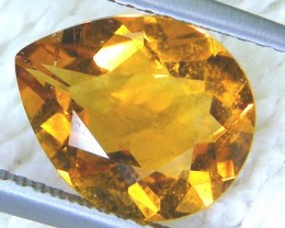 2.35 CTS CITRINE NATURAL FACETED  CG-2227