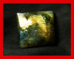 100cts 34mm Large Pendant Labradorite Stone Z118