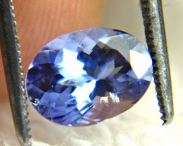 1.96 Carat VS Tanzanite Beauty