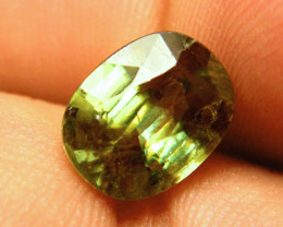 5.50 Carat African Sphene SI Lovely