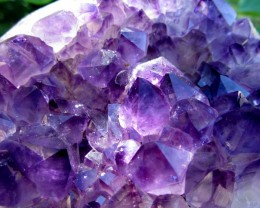 .665 KILO URUGUAY  AMETHYST DISPLAY   MS1937