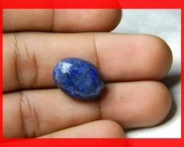 17mm Natural Lapis Lazuli Cab Stone Z211