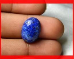 18mm Natural Lapis Lazuli Cab Stone Z201