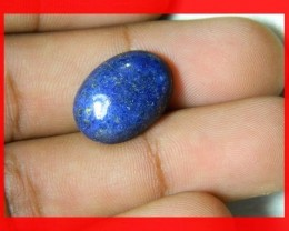 18mm Natural Lapis Lazuli Cab Stone Z194
