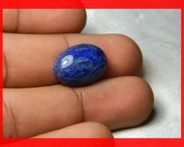 18mm Natural Lapis Lazuli Cab Stone Z197