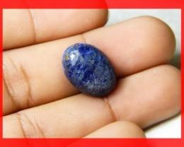 18mm Natural Lapis Lazuli Cab Stone Z199