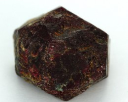 23.80 CTS RUBY  CRYSTAL FROM AFRICA [MGW3540]