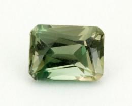 1.1ct Oregon Sunstone, Green Rectangle (S1623)
