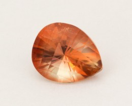 2.2ct Oregon Sunstone, Red Pear (S205)