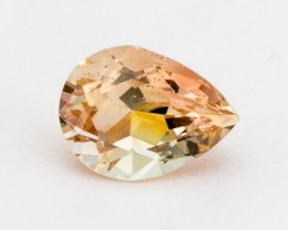 1.2ct Oregon Sunstone, Champagne Pear (S285)