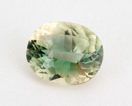3.5ct Oregon Sunstone, Champagne/Green S1626