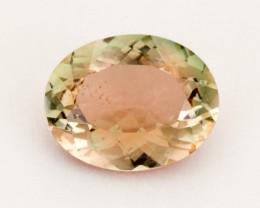 1.4ct Oregon Sunstone, Pink Oval (S1538)