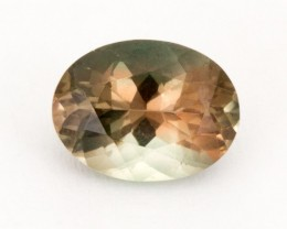 1.5ct Oregon Sunstone, Dichroic Oval (S1599)