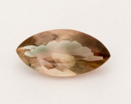 1ct Oregon Sunstone, Rootbeer Marquis (S1474)
