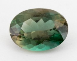 2.5ct Green Oval Sunstone (S1430)