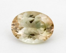 2.2ct Oregon Sunstone, Champagne Oval (S1350)