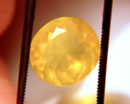 3.90 Carat Mexican Fire Opal - Lovely
