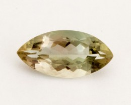 1.3ct Oregon Sunstone, Clear Marquis (S1557)