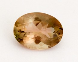 1.3ct Oregon Sunstone, Rootbeer Oval (S1563)