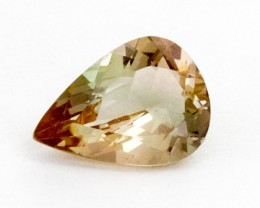 1.3ct Oregon Sunstone, Champagne Pear (S1310)