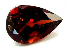 CERTIFIED MALAIA FACETED GARNET 1.85 CTS  TBM-7