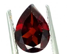 CERTIFIED MALAIA FACETED GARNET1.90  CTS  TBM-10