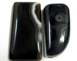 164 CTS PARCEL  INDONESIAN AGATE  MYGM 577